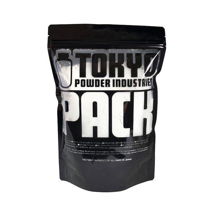 Tokyo Powder Black Magnesium - Monkshop