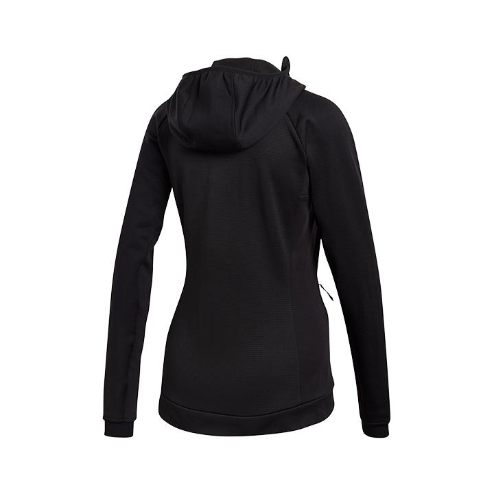 Adidas Terrex Stockhorn Fleece Damesvest Black - Monkshop
