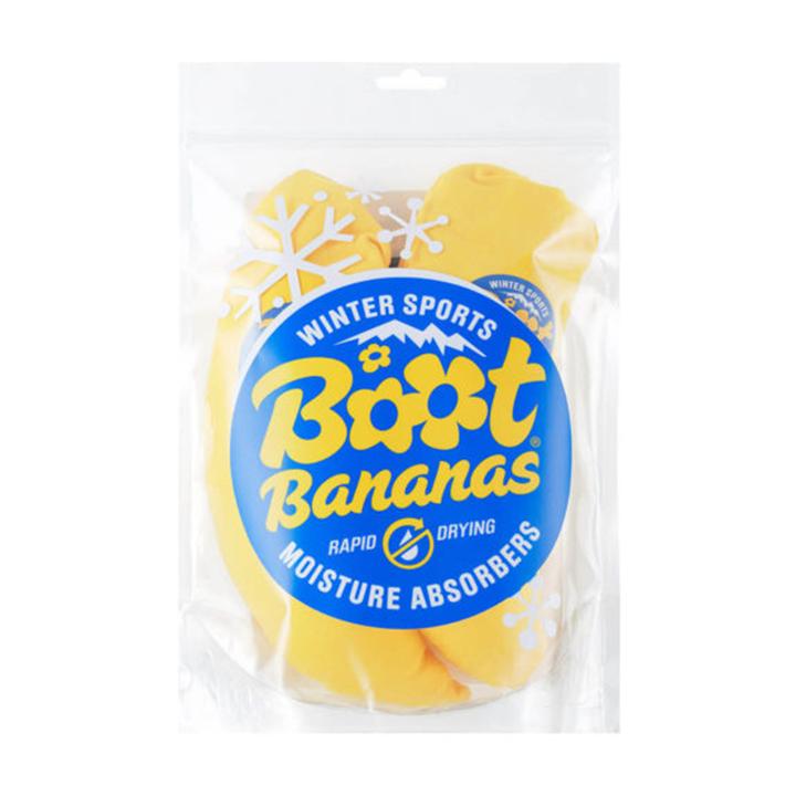 Boot Bananas Wintersport Schoendrogers - Monkshop