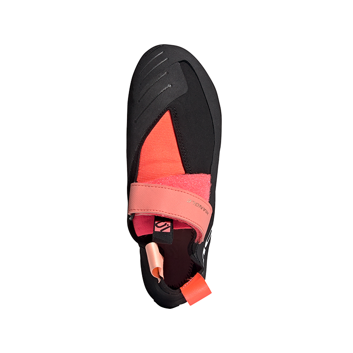 Adidas Five Ten Hiangle Dames Signal Pink - Monkshop