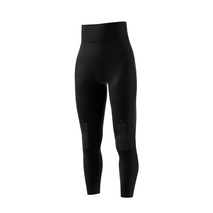 Adidas Terrex Felsblock Dames Legging Black - Monkshop