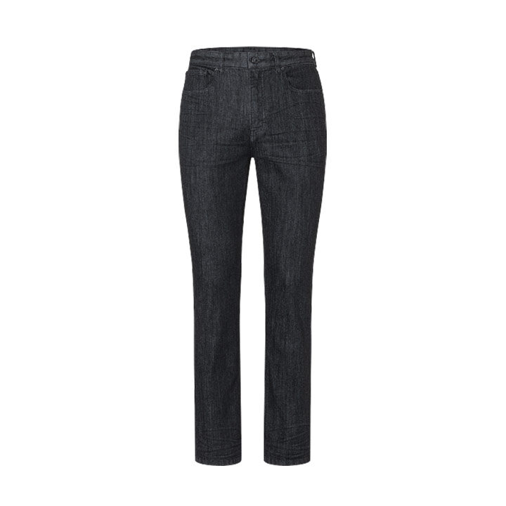 Black Diamond Crag Denim Heren Klimbroek Black - Monkshop