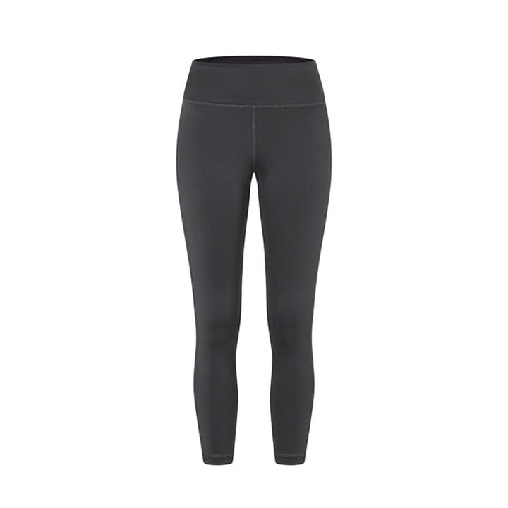 Black Diamond Rise Dames Legging Anthracite - Monkshop