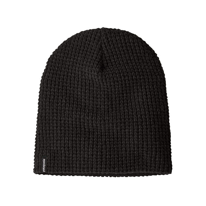 Patagonia Desert Sky Beanie Black - Monkshop