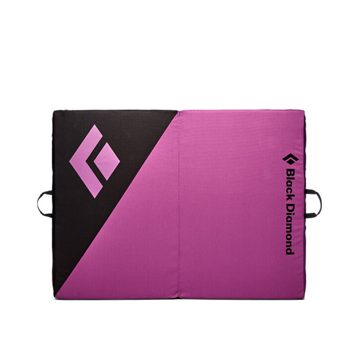 Black Diamond Circuit Crashpad Purple - Monkshop