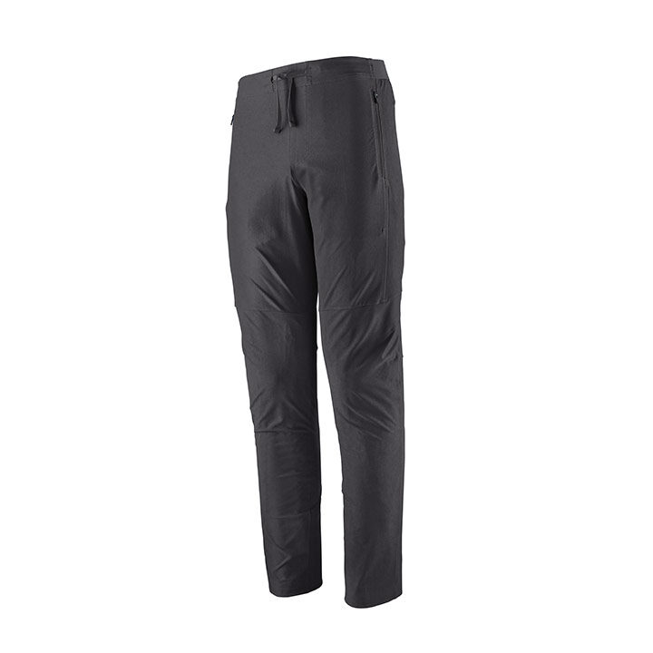 Patagonia Altvia Light Alpine Herenklimbroek Ink Black - Monkshop