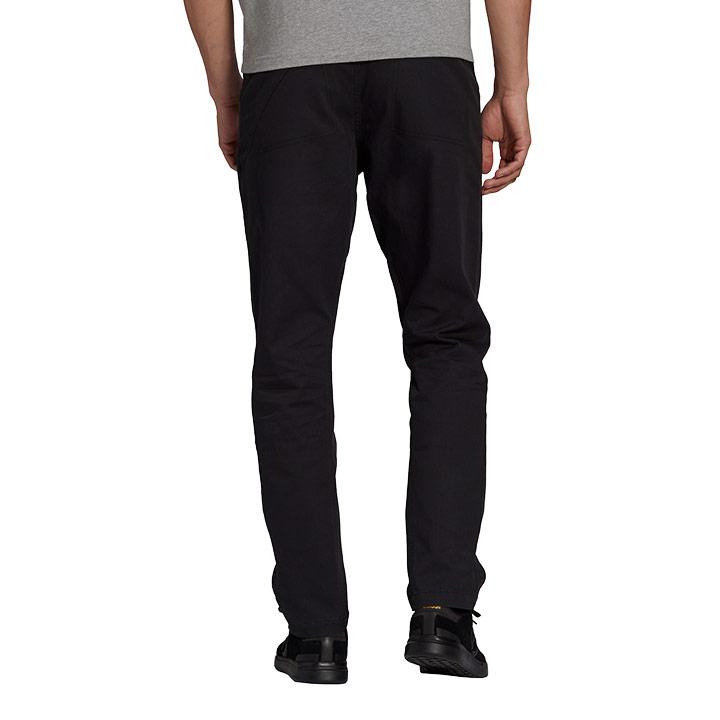 Adidas 5.10 Felsblock Heren Klimbroek - Black