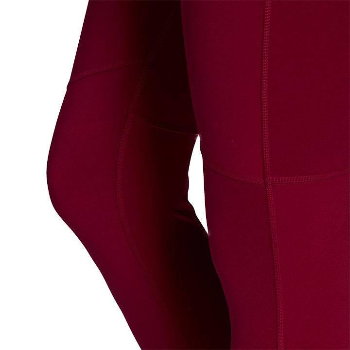 Adidas Terrex Multi Dameslegging Power Berry - Monkshop