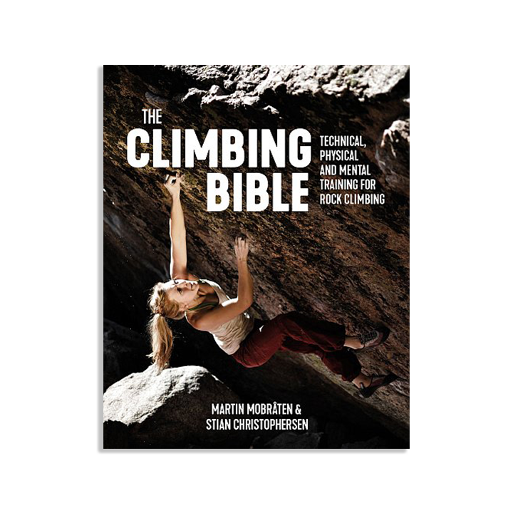 The Climbing Bible - Monkshop