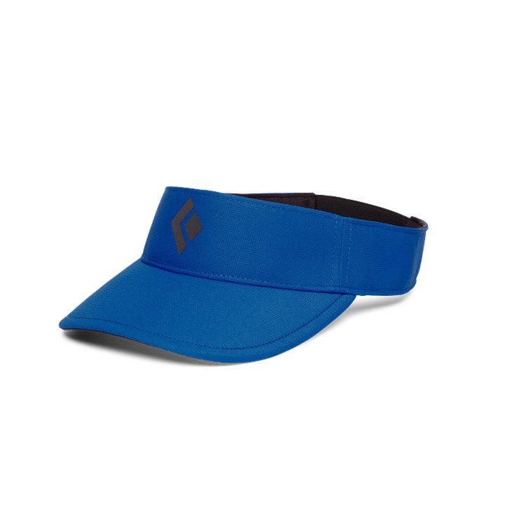 Black Diamond Dash Visor Pet Ultra Blue - Monkshop