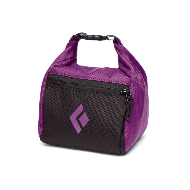 Black Diamond Mondito Boulderpofzak Purple - Monkshop