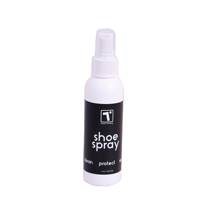 Tension Climbing Shoe Spray - Monkshop