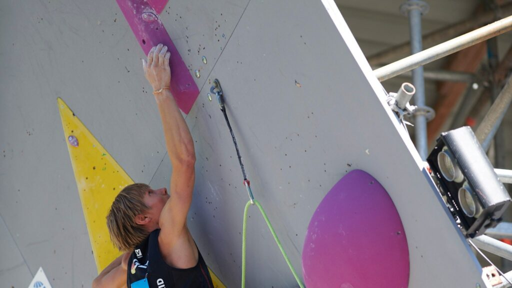 Boulderen Olympisch, dit moet je weten