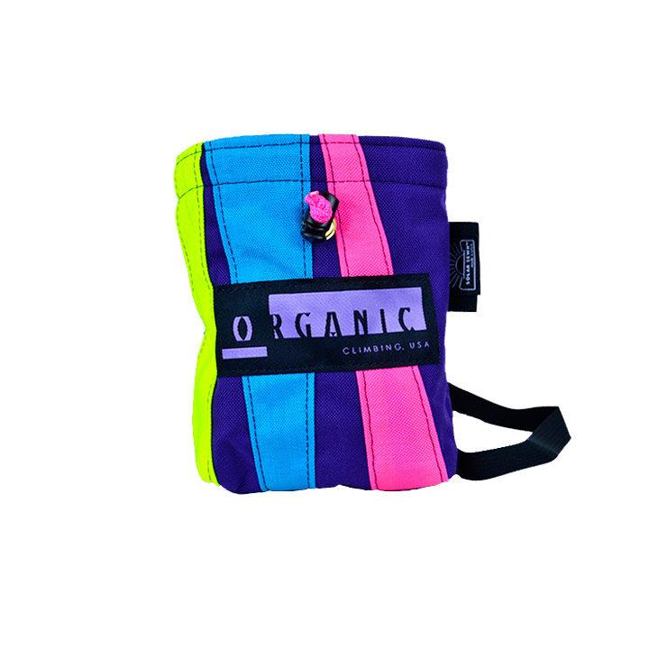 Organic Large Chalk Bag - Monkshop