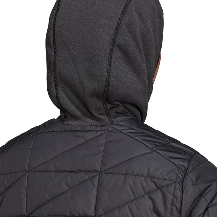 Adidas Terrex Multi Hybrid Insulated Damesjack Black - Monkshop
