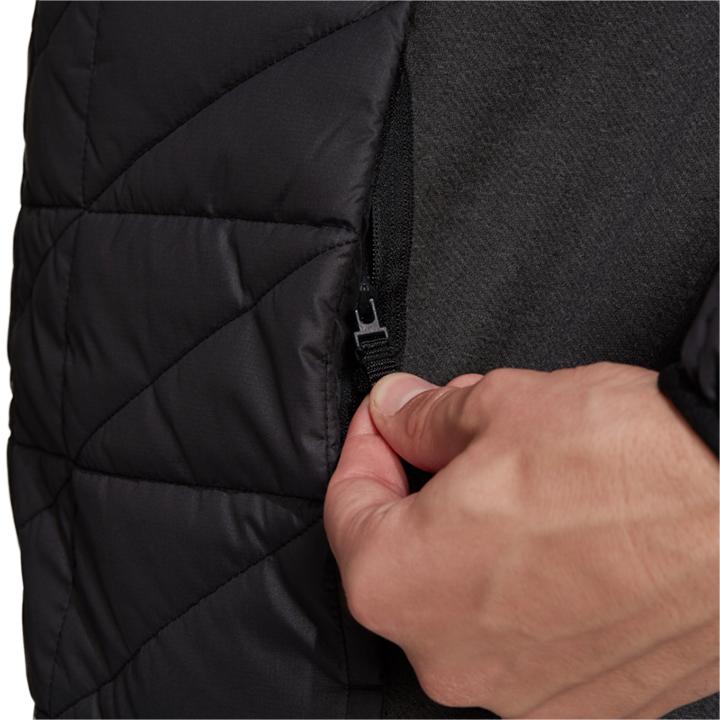 Adidas Terrex Multi Hybrid Insulated Herenjack Black - Monkshop