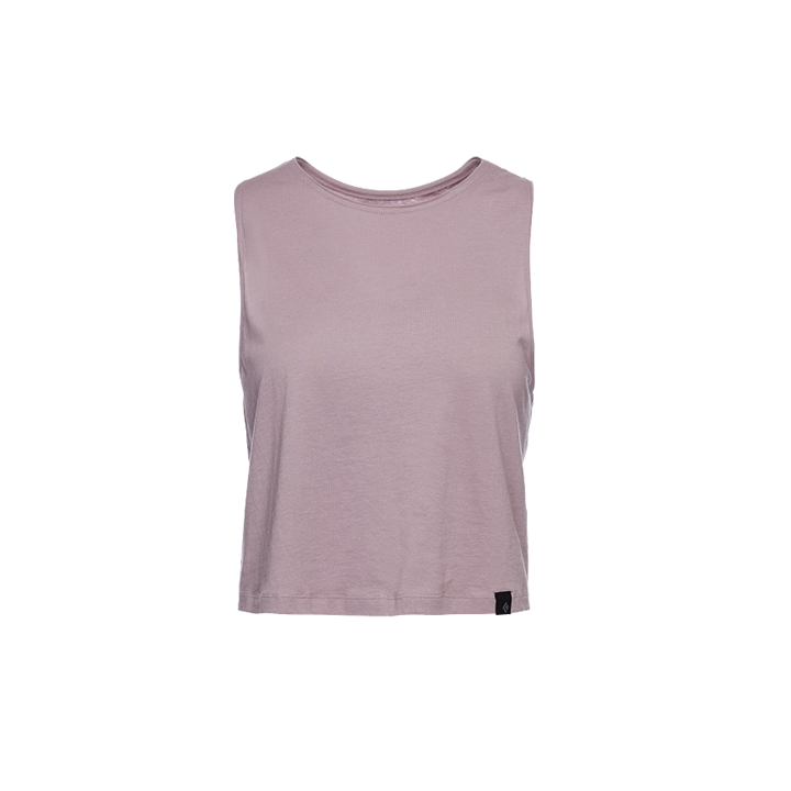 Black Diamond Pivot Dames Hemd Wood Violet - Monkshop