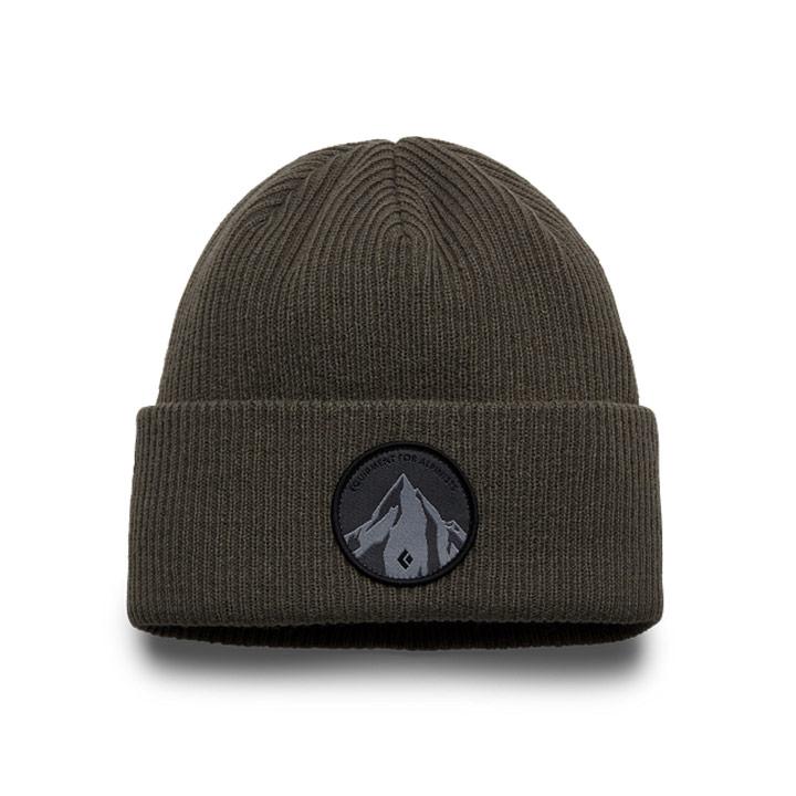 Black Diamond Longshoreman's Beanie Tundra - Monkshop