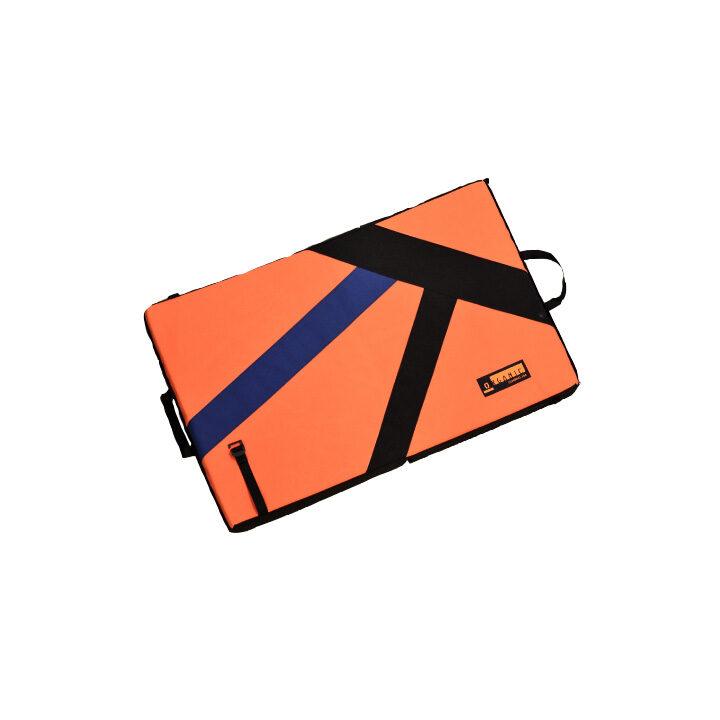 Organic Briefcase Pad - Monkshop