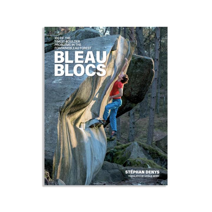 Bleau Blocs - Monkshop